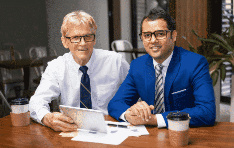 Partner with Ciiaction Consulting