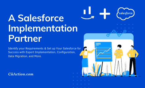 Why You Need a Salesforce Implementation Partner