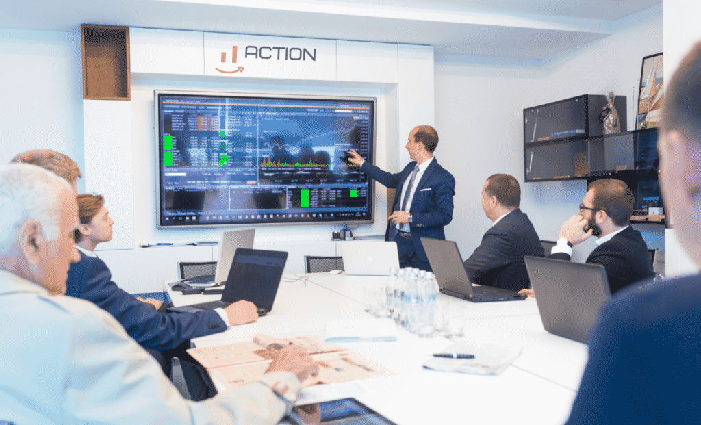 CiiAction Helps Business Leaders