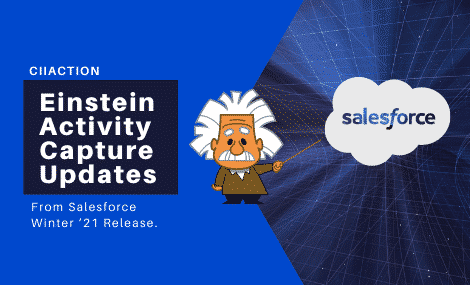 Salesforce Winter '21 Release Features for Sales Cloud