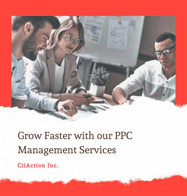 PPC services with Ciiaction