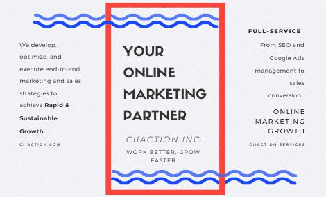 Digital Marketing Agency Montréal